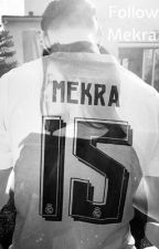 Follow back - Mekra | Mìa (EN PAUSE) by screntourage