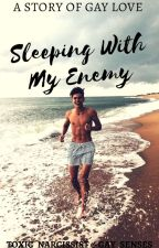 Sleeping With My Enemy (ManxMan) by Toxic_Narcissist