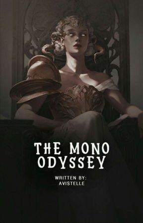 The Mono Odyssey by Avistelle