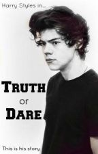 Truth or Dare [H.S] by queenbeeharry
