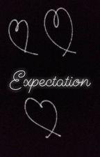 Expectation by NathaliDeana