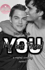 YOU, my best friend [LGBT] by SuperDooop