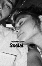 ✔️  social ★ team 10 × Cløutgang × Løgang [2] by -herronsbaby