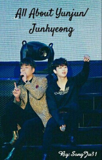 All About Yunjun/Junhyeong