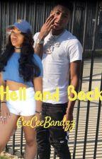 Hell and Back [nba youngboy] by CeeCeeBandzz