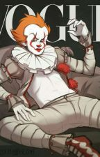 Pennywise X Reader Smut/Lemon by Yaoi_Tiddies