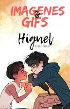 Imagenes Y Gif Higuel by Blueberry-swap-jth