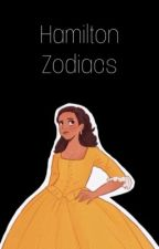 Hamilton Zodiacs by marveldcstarwarsss