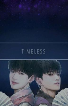 Timeless by cherry_eunha