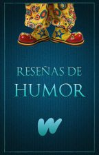 Reseñas de Humor by Humor-ES