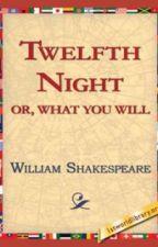 Вильям Шекспир. Двенадцатая ночь, или как пожелаете (пер.Д.Самойлов) by Kiss_owls