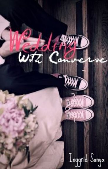 Wedding With Converse