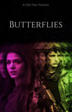Butterflies (Z Nation & 10k) by everythingparanormal