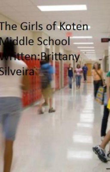 The Girls of Koten Middle School