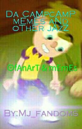 dA mEmEs aNd oThEr jAzZ  by Mj_fandoms