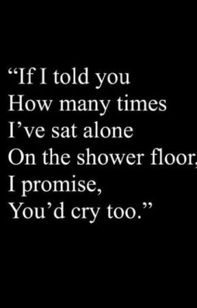 the tears I never cried. by Irisblue4152