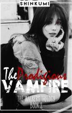 The Prodigious Vampire by shinkumi