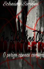 In The Line Of Danger by Scheiva_003