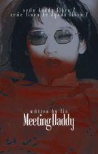 Meeting Daddy ♡ Daddy Kink! [afi] by gohdess