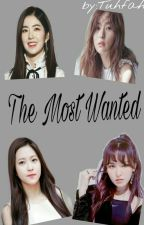 THE MOST WANTED by tuhfahtuhfah