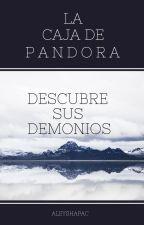 La Caja de Pandora by aleyshapac
