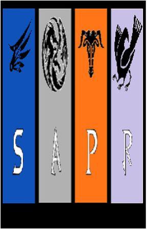 SAPR - Volume 1(RWBY) - Chapter 9: Pennies and Sunshine - Wattpad