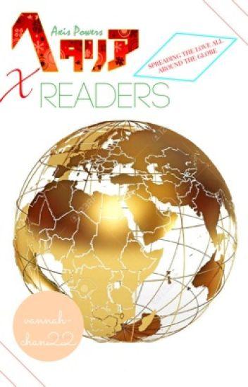 HETALIA x READER [͜͡R͜͡E͜͡Q͜͡U͜͡E͜͡S͜͡T͜͡S͜͡ C͜͡L͜͡O͜͡S͜͡E͜͡D͜͡]͜͡