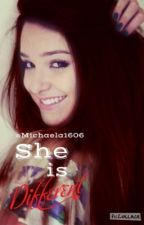 She's Different | Louis T. FF by Michaela1606