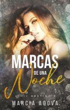 Marcas [Destino #2]  by Huracanestelar