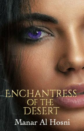 Enchantress of the Desert by FeastOfNoise