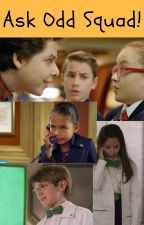 Ask Odd Squad! by Kimberly1612