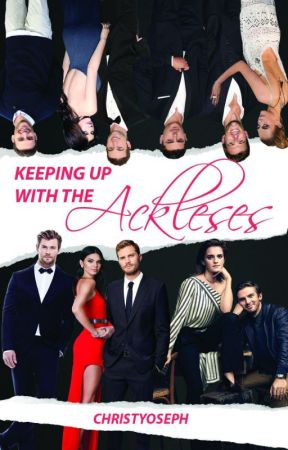 Keeping Up With The Ackleses Vol. 1 by weareackles