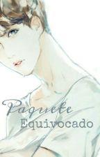 ~•|Paquete equivocado|•~ (Namseok)  by TheCrazyMilk