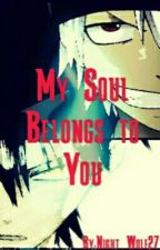 My Soul Belongs To You (Soul Eater Evans x Reader x Death The Kid) by Night_wolf27