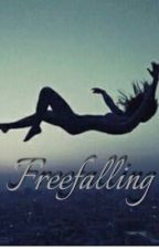 Free falling  by WildRoses_