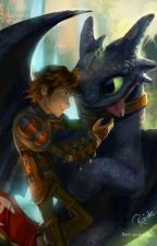 How To Train Your Dragon One-Shots by HisArkhamQueen