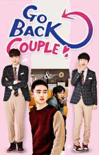 Go back couple [KaiSoo - Próximamente] by KimDoLilo