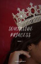 Southside Princess    Riverdale by yagurlstolla_