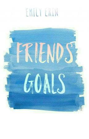 FriendsGoals by imxxfab