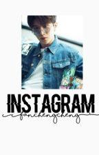 INSTAGRAM ➳ Fan Chengcheng (Idol Producer/Nine Percent) by zestinyhearteu