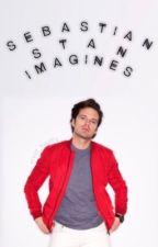 Sebastian Stan Imagines [+ Characters] by meet_hayley