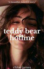 Teddy Bear Hotline    Holly Henry And Grayson Dolan by -VoidChloe