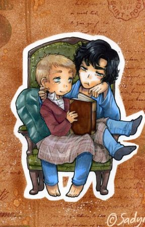 Les histoires de John et Sherlock by Ariane100