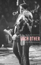 Each Other by zuluetasalonga