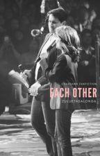Each Other by zuluetasalonga