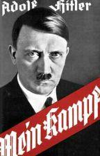Mein kampf - Hitler by NeiaNunes9