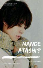 Nande Atashi? by syasebaa