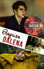 Qayrisa Dalena  by questn