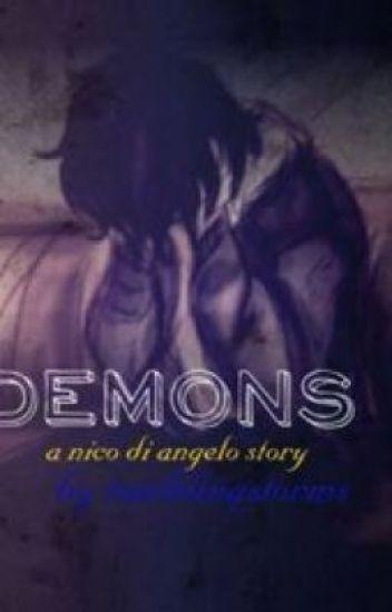 DEMONS [A Nico Di Angelo Fanfic]
