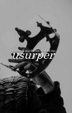 usurper | literate kingdom rp | by dd_roleplays